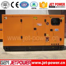 Portable et économique et pratique 30kw Diesel Generator à Dubaï