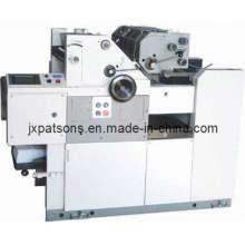 Печатная машина для непрерывной офсетной печати