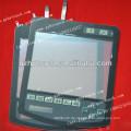JC6 Touchscreen mit Oberflächendach