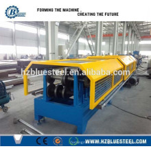China Manufacture Roll Forming Machine C Purlin Metal Sheet Former