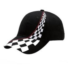 Racing Cap 100% Baumwolle - R001
