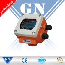 Ultraschall-Durchflussmesser, Ultraschall-Durchflussmesser, Kalorimeter, Wärmezähler (CE-Zulassung)