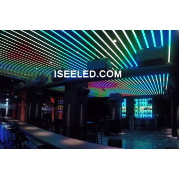 Stage Event RGB LED Tube DMX direccionable