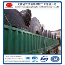 Heat Proof Rubber Conveyor Belt (T=150)