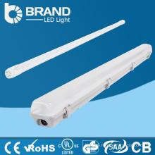 new design high quality cool white IP65 safe energy saving ski light fixture tube
