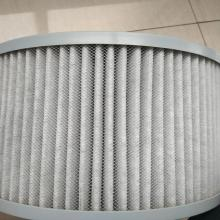 PE Diamond Mesh Air Filter Net