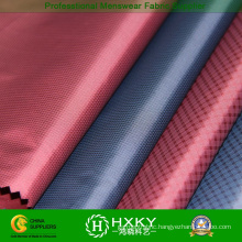 Roller Printed Pongee Fabric for Down Coat