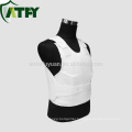 concealable protection bullet proof vest level IIIA vest lightweight bulletproof vest