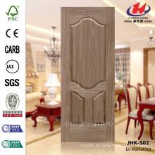 Mejor Diseño Y Muy Profundidad 12mm Puerta Piel Con Puerta De Nogal Ingeniería Puerta