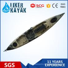 Angler4.0 Llepe Pesca Profissional HDPE Kayak