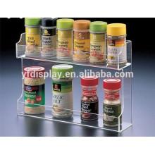 Acrylic Storage Shelf for Kitchenware