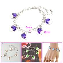 Jóias da moda de Xuping com bracelete do Gemstone
