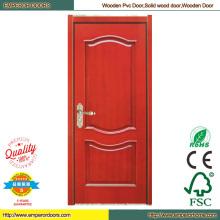 PVC Door Automatic Door MDF PVC Doors