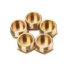 Customized copper cnc machining parts