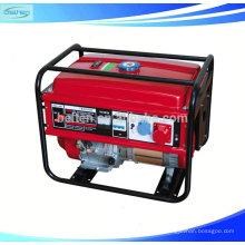 8500 Génératrices à essence 15Hp avec moteur GX420