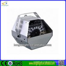 Heiße Verkaufsstadiumwirkung 60w Luftblasenmaschinenhochzeits- / Parteibasenmaschine