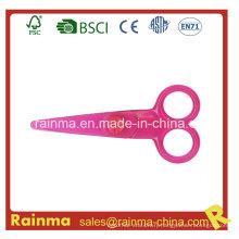 Red Colorful Children Scissors 5′′ Scissors