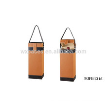 wine packaging for single bottle wholesales from China manufacturer