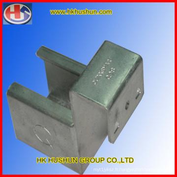 Support métallique en métal en tôle (Hs-Mt-003)