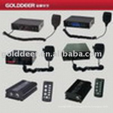 Электронная сирена серии (КМД-100)