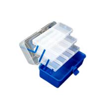 Caja de aparejos de pesca de plástico FSBX035-S305