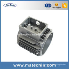 Customized High Precision CNC Machined Aluminum Machining for Motorcycle Parts
