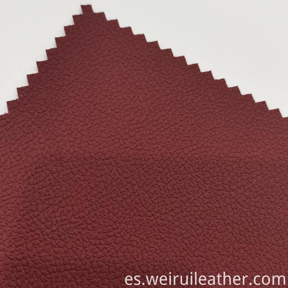 Full Lines Pvc Leather 2