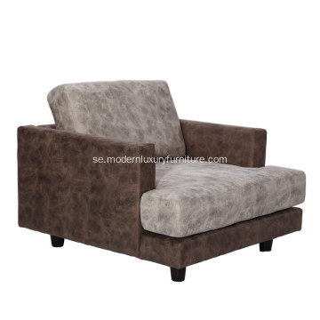 D'Urso Residential Lounge stol Reproduktion