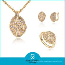 Conjunto de joyas de plata 925 para regalos (J-0069)