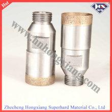 Thread Diamond Core Bohrer für Glas und Keramik Fliesen