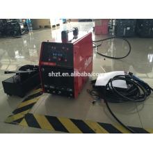 WSME-200/250/315 AC DC Wechselrichter tig mma Puls Schweißer