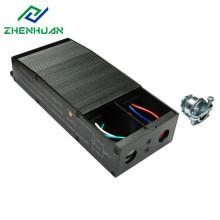Controladores LED para exteriores de voltaje constante regulable de 60 vatios y 24 V