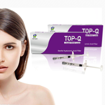 Crosslinking Hyaluronic Acid For Lip Fulless 1ML
