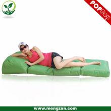 Conjunto de sofá de poliéster al aire libre impermeable