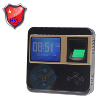 Biometric fingerprint access control system and time attendance with free software and SDK