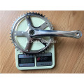 Colored Chainwheel Road Bike Crank