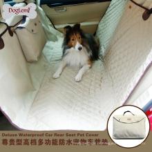 Premium Car Pet Car Luxo Dog Cover Doglemi Atacado Cobertor Dog Seat