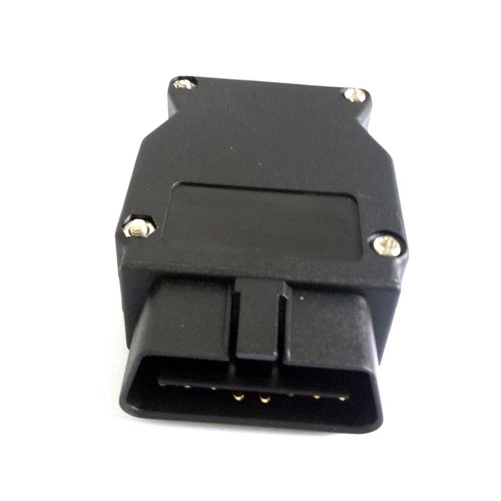 Rj45 Jack To Obd Adapter