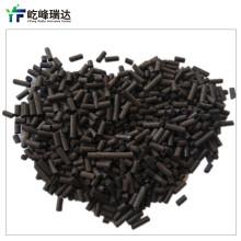 Charbon actif colonnaire à base de charbon pour l'adsorption
