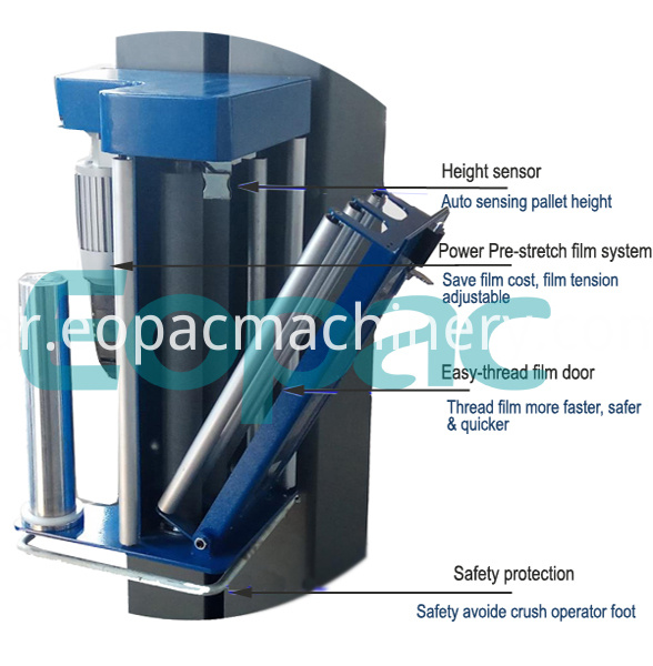 Hot sale packing machine