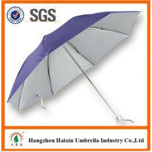 Parapluies de pluie usine gros Parasol impression Logo plus récents à vendre