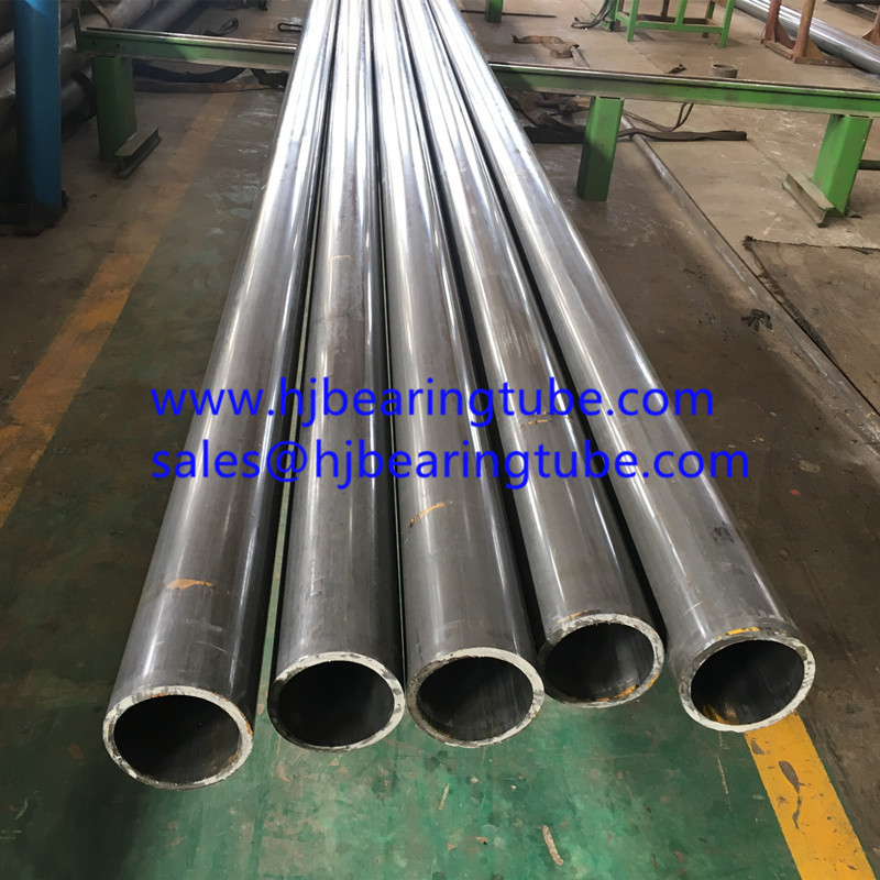 BS6323-5 Welded Steel Tubes