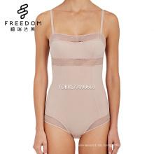 Bf heiße sexy Fotobody Damen Höschen Foto indische Mädchen in BH Panty Bild einteilige Bodysuit Frauen Unterwäsche