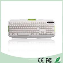 CE, RoHS-Zertifikat Professional Gamig Gamer Keyboard