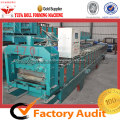 High-end Roll Forming Production Roof