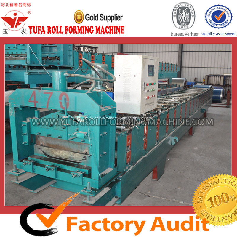 Hot Sale JCX Color Steel Roof Making Machine