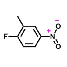 2-Fluoro-5-nitrotoluene CAS 455-88-9