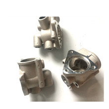 chinese promotional taizhou high oem precision investment casting
