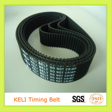 Industrial Used Rubber Timing Belt Htd8m
