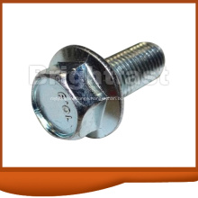 Stainless Steel Metric Flange Bolts